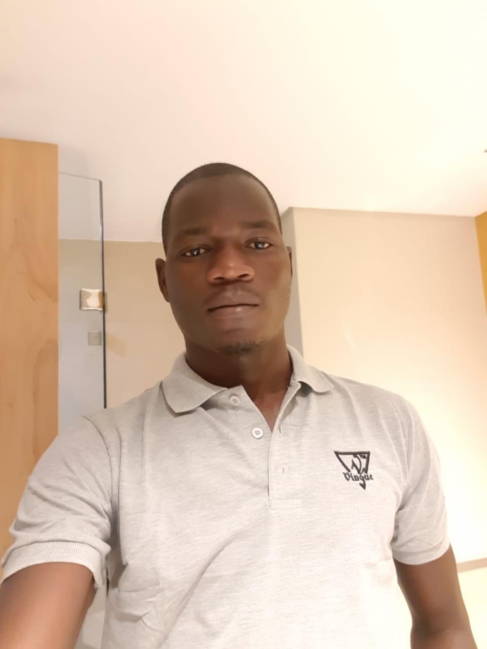 Moses Maseko